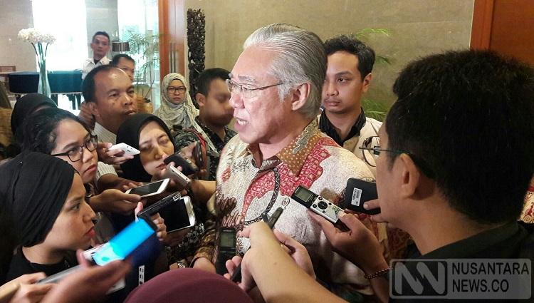 Mendag Enggar (Foto Andika/Nusantaranews)