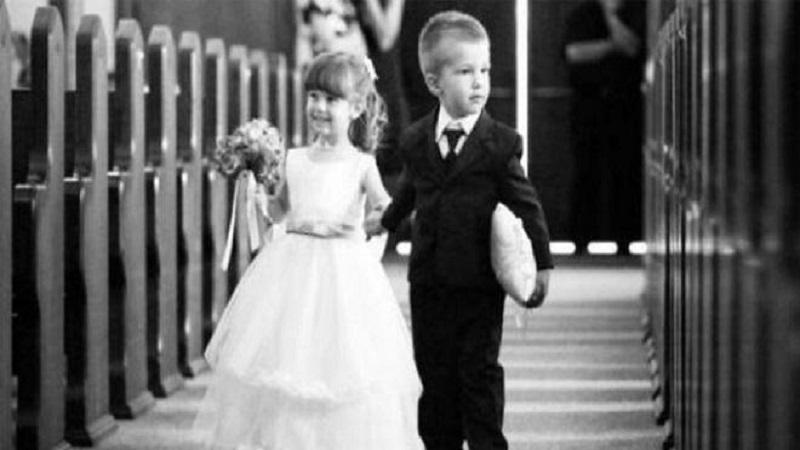 ILUSTRASI: Pernikahan Dini. (Foto: sehatfres.com)