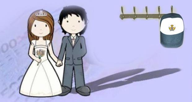 Pernikahan Dini (Iluistrasi/Istimewa)