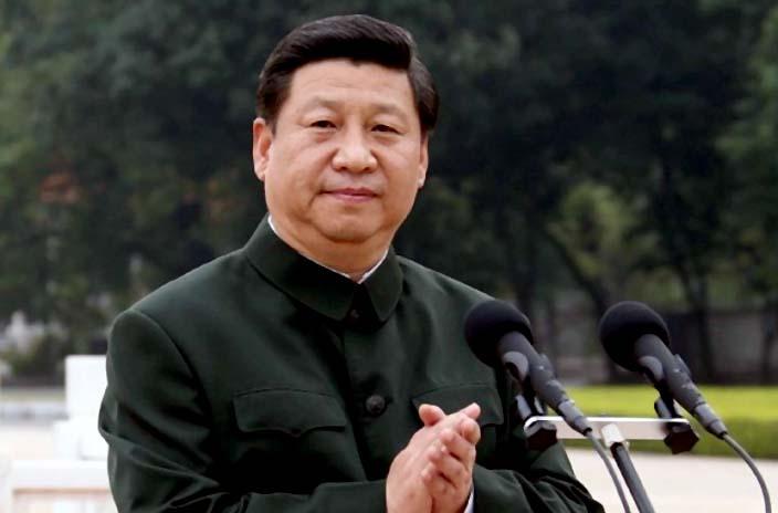 Presiden Cina Xi Jinping/Foto:nmtv.tv