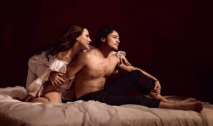 Salah satu Adegan Pertunjukan Opera Romeo dan Juliet (Ilustrasi). Foto: DOk. Macon.com