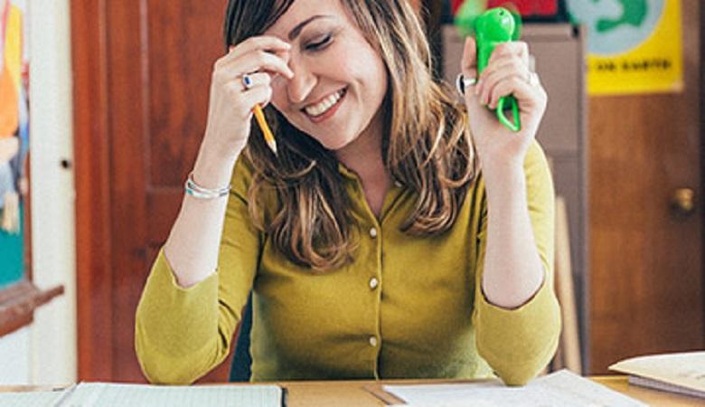 ILUSTRASI: Menjadi orang yang tak terlupakan. (Foto: remind.com)