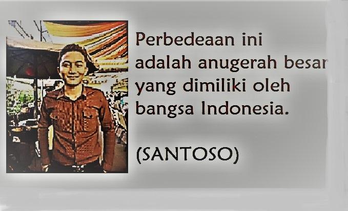 Santoso. Ilustrasi Foto: NusantaraNews