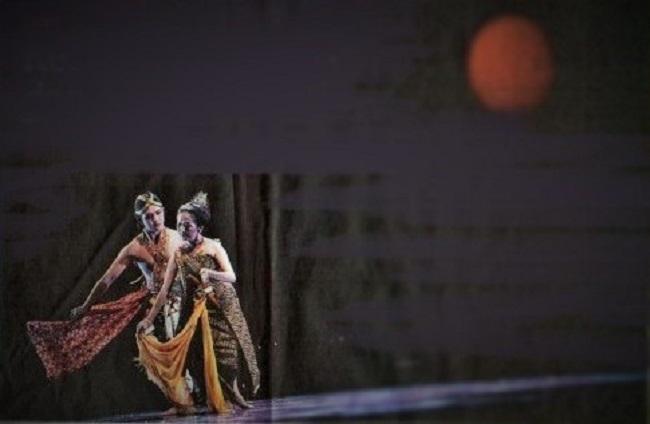 """Tari """"Kesetian Savitri"""" (Ilustrasi). Foto: Berita Wayang"""