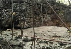 Situs Brumbun di Lamongan, Jatim (Foto: Riadus S)