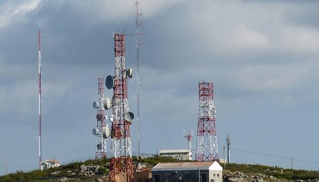 Transmisi Telekomunikasi (Ilustrasi). Foto: pixabay