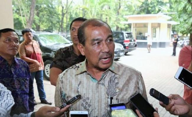 Wakil Ketua DPD RI Nono Sampono. Foto: Dok. DPD