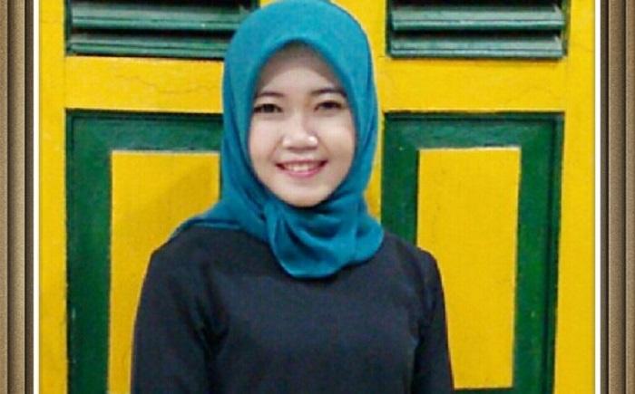 Septi Rahmawati. Foto Istimewa/ NusantaraNews