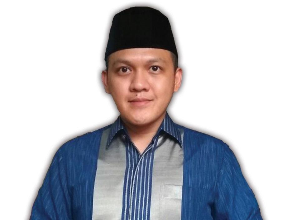 Tokoh pemuda Jakarta Selatan Ari Surya Subrata. (Foto: Istimewa)