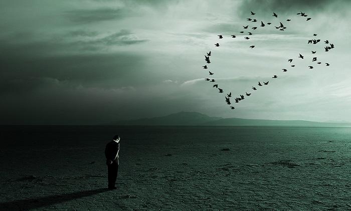 Bye my love by pixelnase. Foto: Dok. pixelnase.deviantart.com