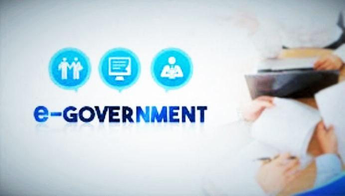 e-Government (Ilustrasi). Ilustrasi: Dok. moi