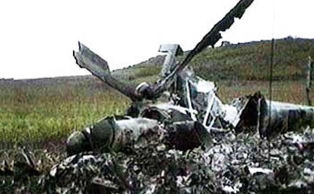 Helikopter Bell 412 Milik Militer Meksiko Jatuh, Tujuh Orang Masih Hilang (Ilustrasi). Foto: Dok. News Nation