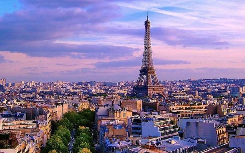 Ibukota Perancis, Paris targetkan bebas polusi dari kendaraan berbahan bakar bensin dan diesel pada tahun 2040 mendatang. (Foto: Paris Attitude)