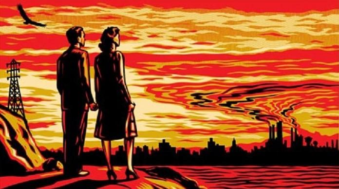 Jangan Mati Sampai Senja (Ilustrasi). Foto: Dok. Obey Earth Day
