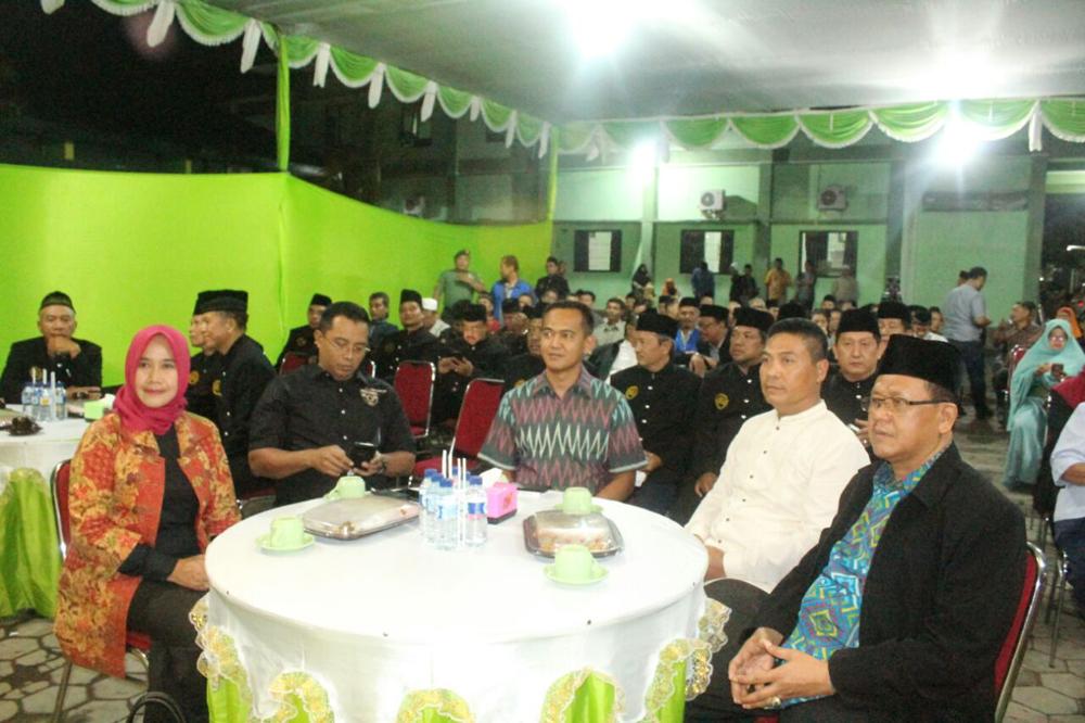 Kebersamaan dan Silaturahmi Lintas Agama di Kediri. Foto: Istimewa