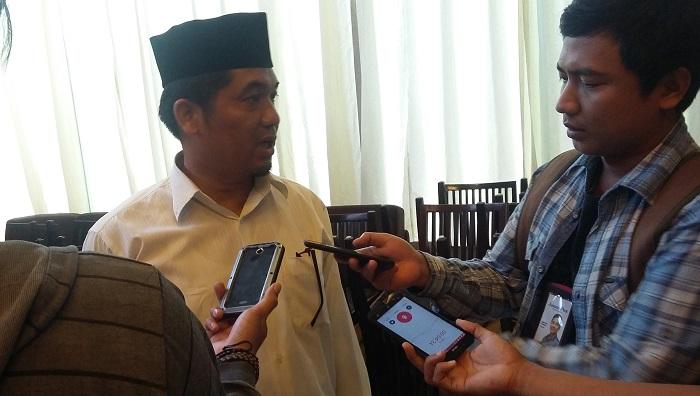 Direktur Lingkar Madani Indonesia (LIMA), Ray Rangkuti. Foto Ucok Al Ayyubi/ NusantaraNews