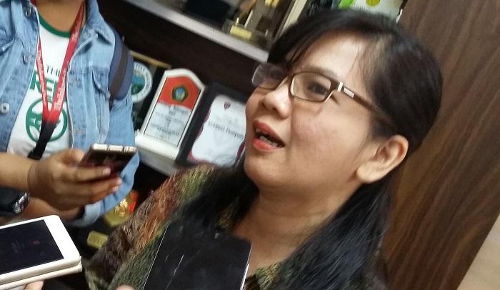 Komisioner Komnas Perempuan, Mariana Amiruddin. Foto: DOk. NusantaraNews/ Ucok AL Ayubbi