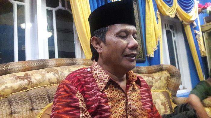 anggota Komisi E DPRD Jatim Gunawan. Foto Tri Wahyudi/ NusantaraNews