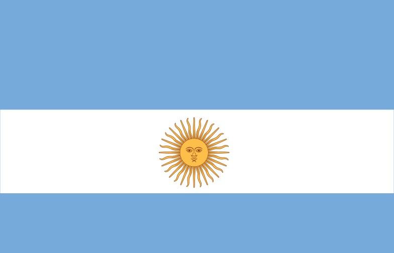 ILUSTRASI. Argentina. Foto: Wikipedia