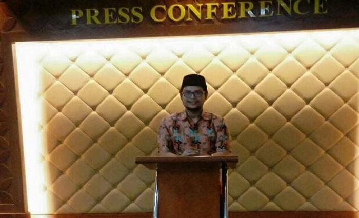 Calon Ketua Presidium GMNI Fariz Rifqi Ihsan. Foto: Istimewa