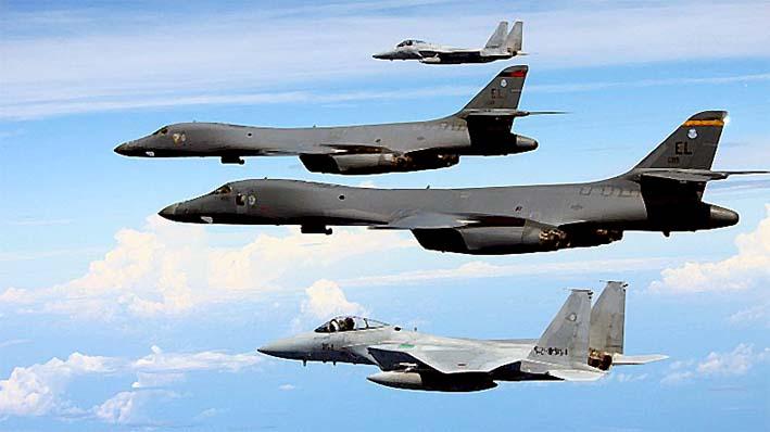 NATO telah mempersiapkan diri untuk berperang dengan Rusia bila AS jadi melancarkan agresi terhadap Korea Utara. Sebagaimana dilaporkan majalah Der Spiegel, Edisi 43/2017, sebuah dokumen rahasia NATO menunjukkan bukti bahwa NATO sedang mempersiapkan sebuah kemungkinan perang dengan Rusia.
