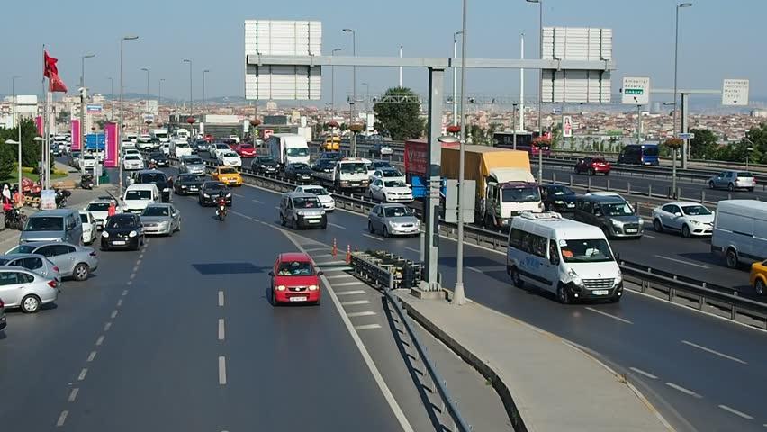 Istanbul, Turki. (Foto: Shutterstock)
