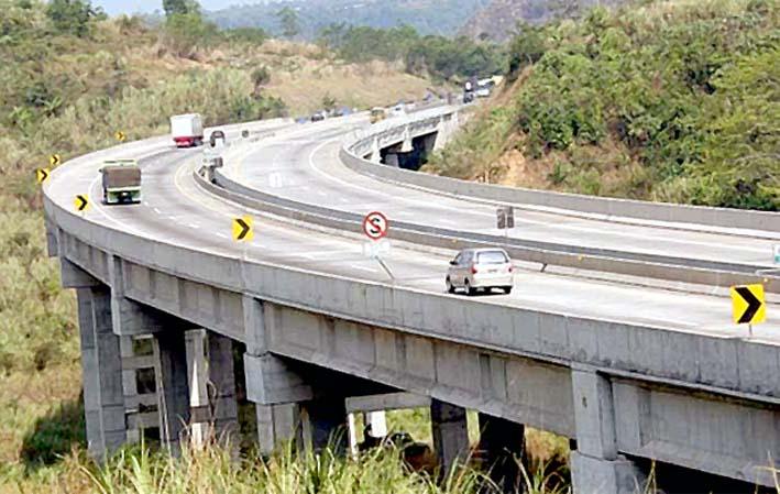 Jalan Tol Cipularang/Foto BPJT