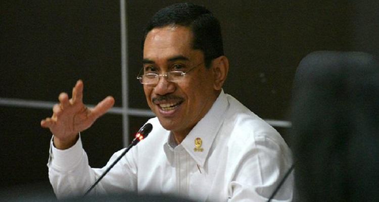 Kepala Badan Nasional Penanggulangan Terorisme (BNPT) Komjen Pol Suhardi Alius. (Foto: Istimewa/Net)