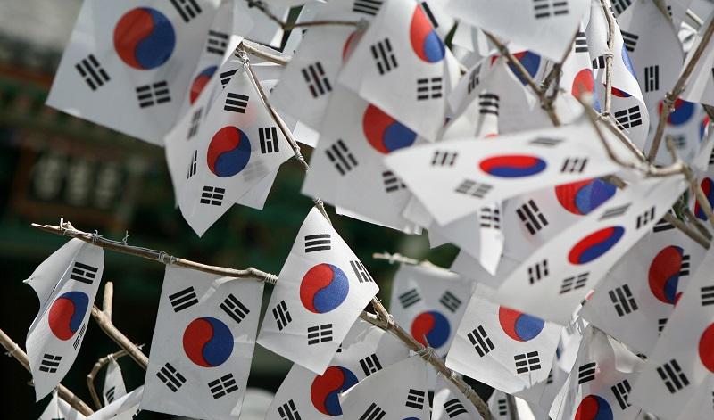 Korea Selatan. Foto: Ilustrasi- beardedgrin