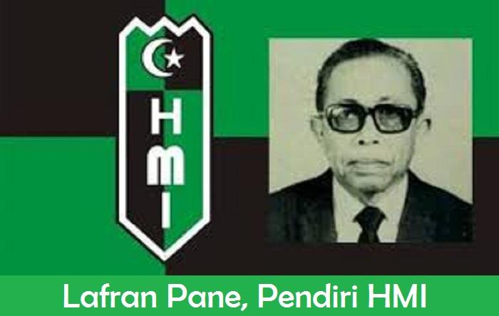 Lafran Pane, Pendiri HMI (Ilustrasi). Foto: Dok. NNCart/by IDN