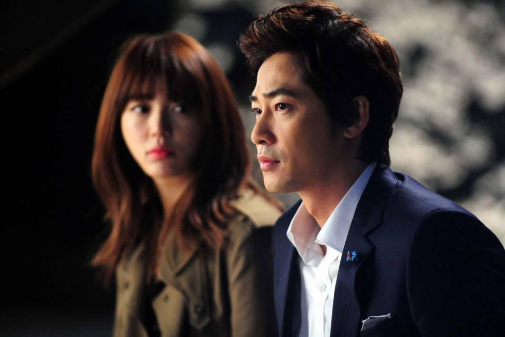 """Sebuah adegan dalam drama Korea """"Lie to me"""". Foto: Fanpop/Korean Drama"""