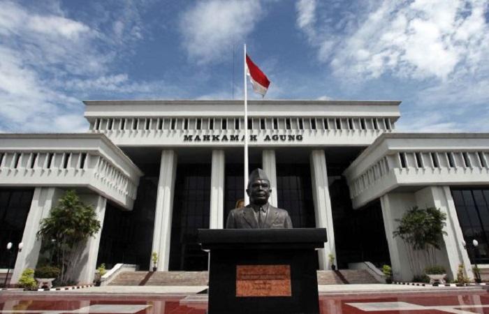 Mahkamah Agung (MA) mengeluarkan maklumat untuk memerangi praktik pungli dan suap di lingkungan pengadilan. Foto: Dok. Istimewa