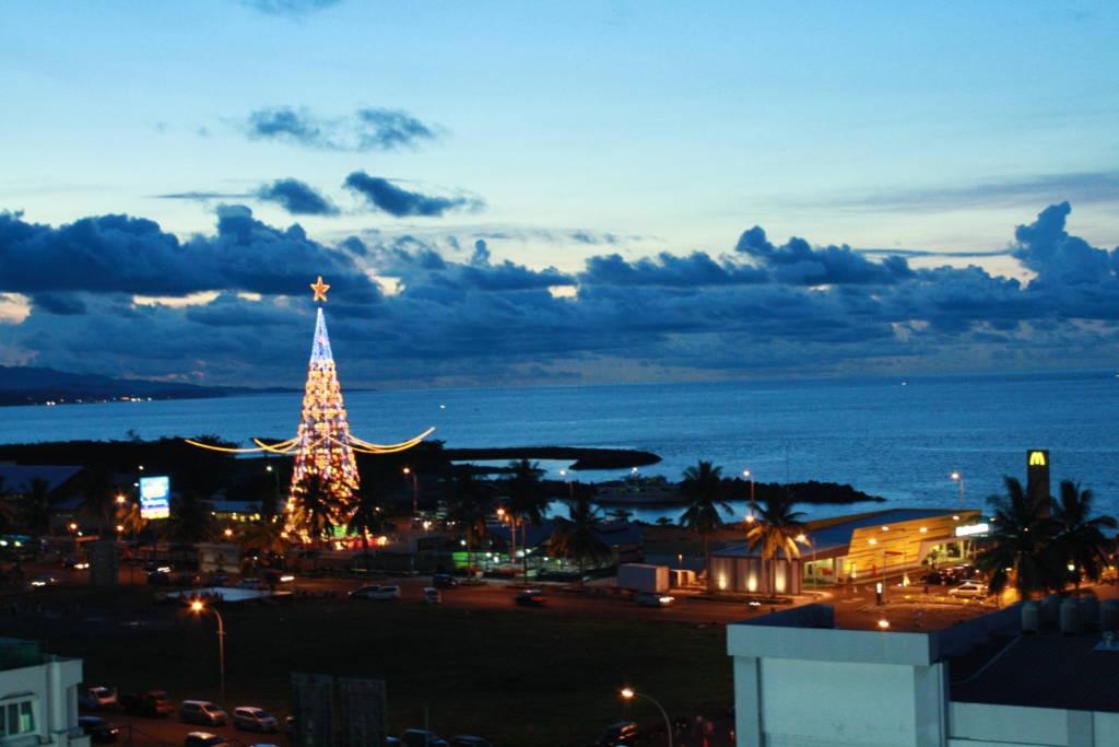 Manado, Sulawesi Utara. Foto: Rukomanado
