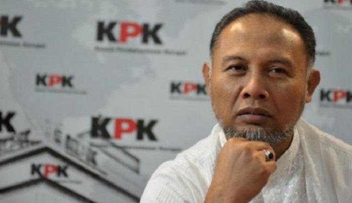Mantan Wakil Ketua KPK Bambang Widjojanto. Foto: Dok. Tribunnews