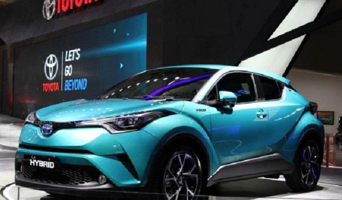 Mobil Hybrid (Ilustrasi). Foto: Dok. adira.co.id