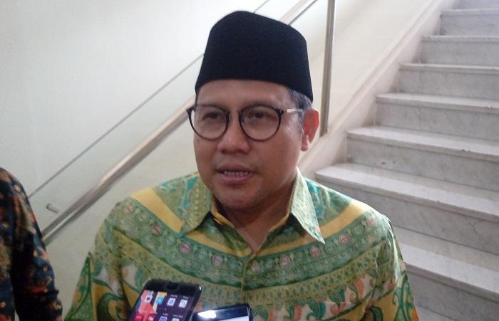 Muhaimin Iskandar bisa disapa Cak Imin (Foto Andika/Nusantaranews)