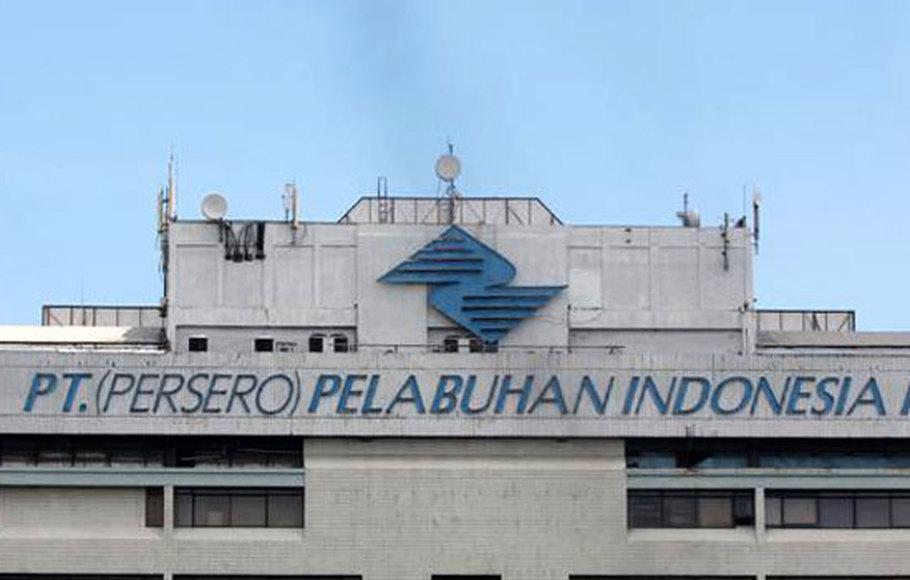 PT Pelindo II. Foto: Istimewa
