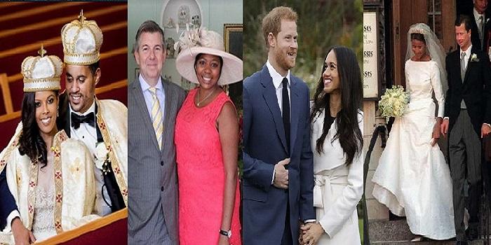 Wanita dari kaum biracial (keturunan campuran) yang menikah dengan keturunan bangsawan. Foto: Istimewa/Riskiana