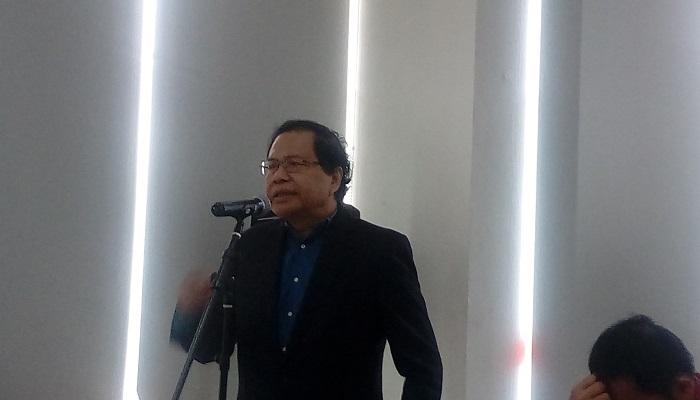 Rizal Ramli (Foto: Andika/Nusantaranews)
