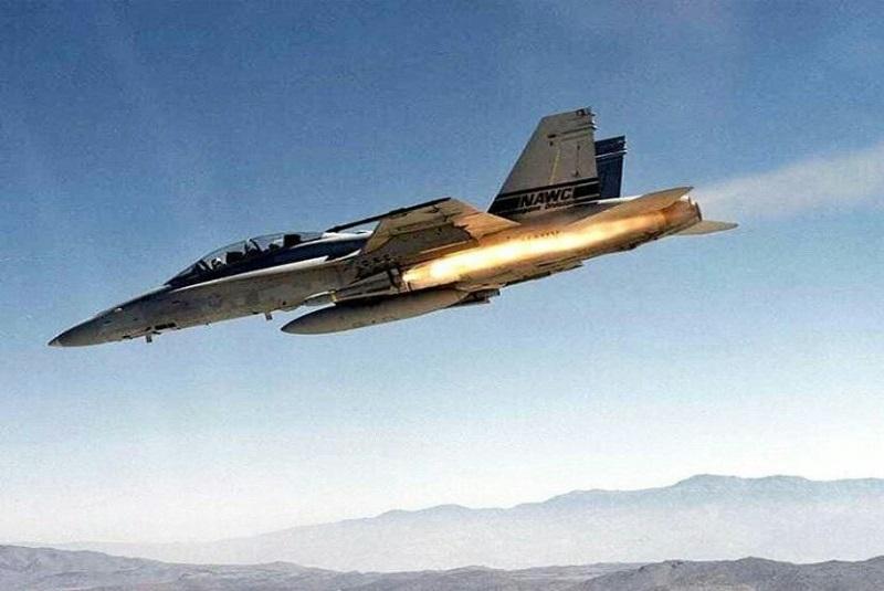 Pasukan Udara AFRICOM pertama kali lancarkan serangan udara terhadap ISIS di Somalia. (Foto: War Files)