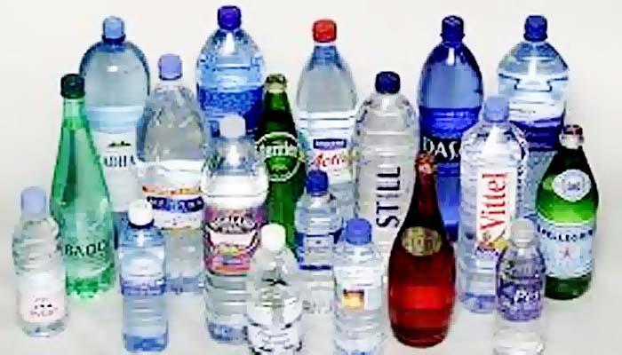 Air kemasan adalah salah satu penipuan terbesar abad ini.