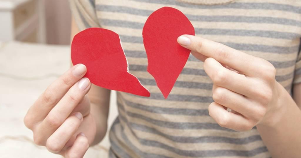 Takotsubo cardiomyopathy sindrom patah hati. Foto: Ilustrasi/Greatist