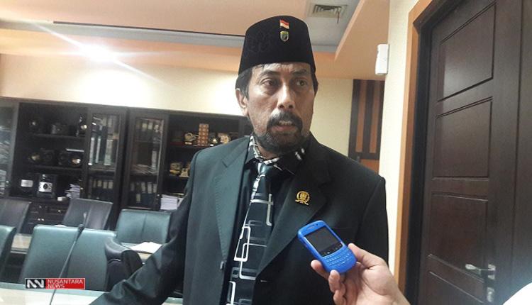 Wakil Ketua FKPPI Jatim Gatot Sutantra (Foto Dok. Nusantaranews)