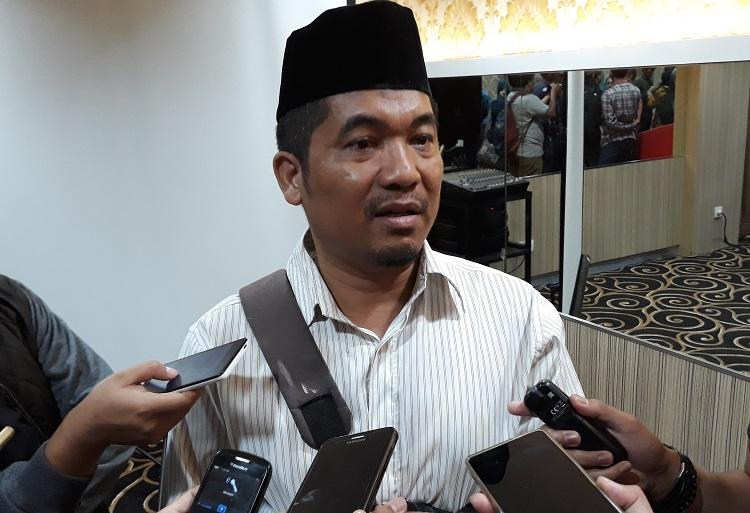 Direktur Eksekutif Lingkar Madani (LIMA) Ray Rangkuti