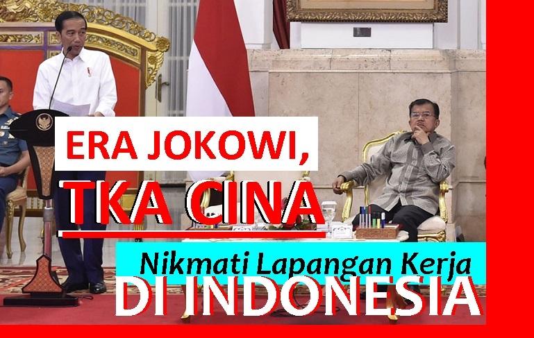 Presiden Joko Widodo (kiri) didampingi Wakil Presiden Jusuf Kalla memimpin Sidang Kabinet Paripurna tentang RAPBN 2018 di Istana Negara (Latar Foto: Antara). Ilustrasi/NusantaraNews
