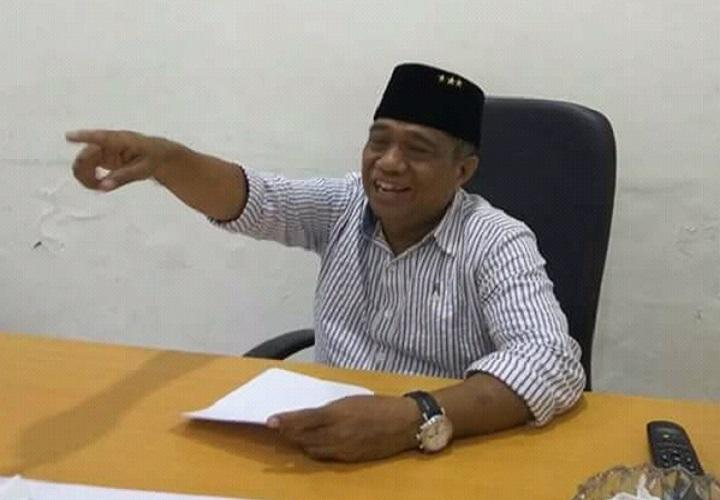 Ketua Umum Perkumpulan Abdi Jakarta Center, Agus Taufiqurohman. Foto: Cahyo/NusantaraNews