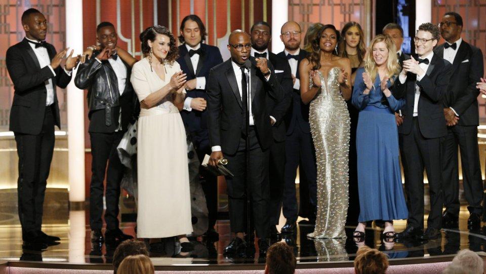 Golden Globe (ilustrasi)