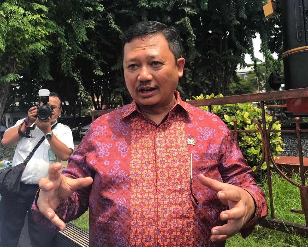 Ketua Bidang Wilayah Dakwah Jatijaya DPP PKS Sigit Sosiantomo. Foto: Tri Wahyudi/NusantaraNews
