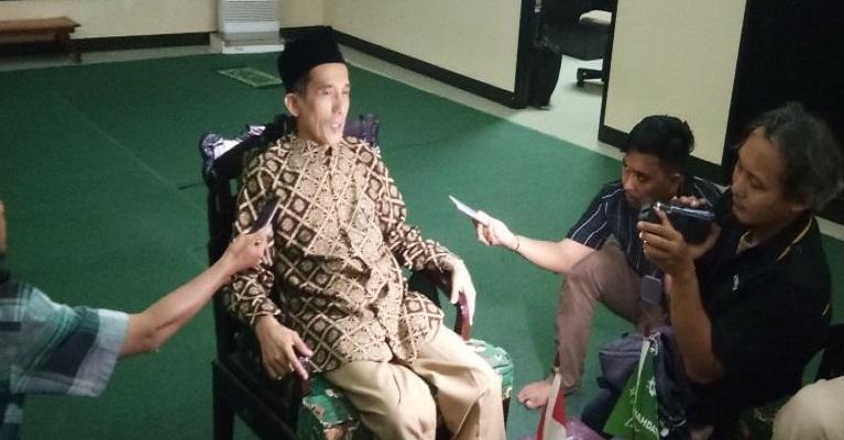 PC NU Kota Bekasi akan menggelar kegiatan Ddzikir dan Maulid Akbar Nabi Muhammad Saw di malam pergantian tahun 2018, di Islamic Center Kota Bekasi. Foto: Robiatul Adawiyah