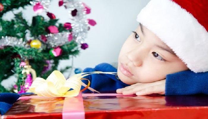 """So this is Christmas, what have you done?"" – pertanyaan pada sebuah lagu Natal. Foto: The Asian Parent"